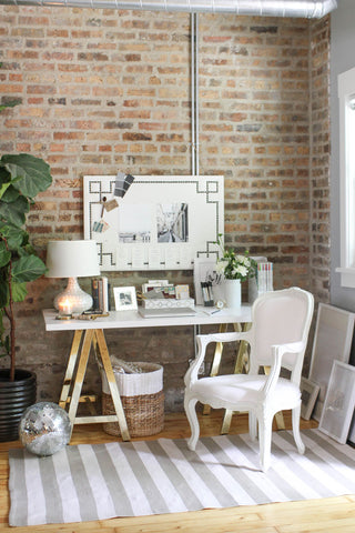 brick-office-shiplap-moden-farmhouse-home-office-white-gray