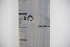 Vinyl Height Markers for Wooden Growth Charts