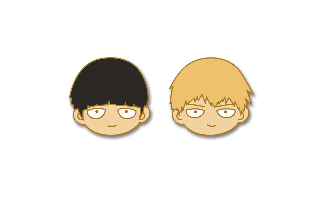 PINCHIBI SET #1 : Mob & Reigen