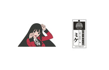 KAKEGURUI - Yumeko & House Pet Tag Set