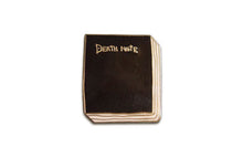 DEATH NOTE - Note