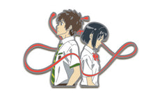 YOUR NAME - Pin Set