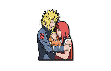 NARUTO - Family Love
