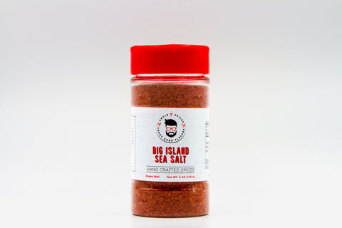 Big Island Sea Salt