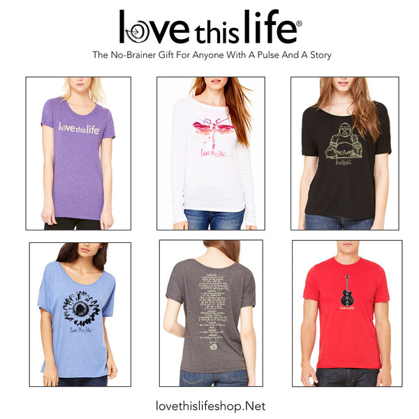 Love This Life Online Shop - lovethislifeshop.net - #lovethislife