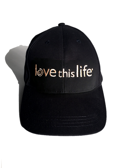 LovethisLife Brand Baseball Hat (UNISEX)