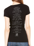 Love This Life Manifesto In Black