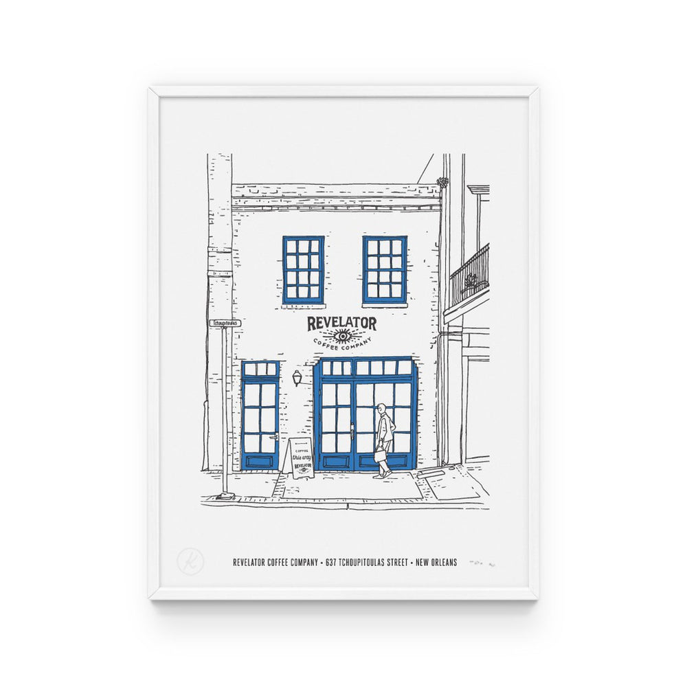 Load image into Gallery viewer, New Orleans Print