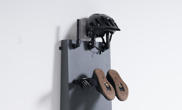 Dry Bike Helmets with the Wall Mount 12 GearDryer