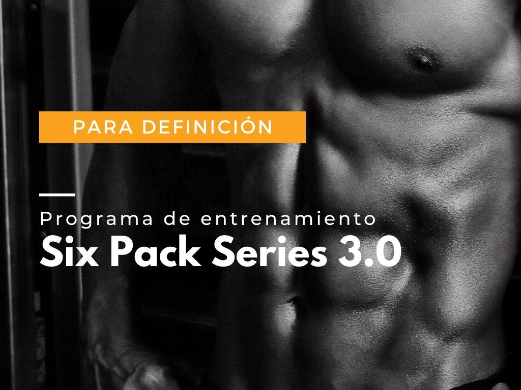 Six Pack Series 3.0 (Definición)