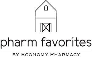 Pharm Favorites by Economy Pharmacy logo