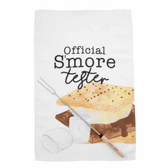 S'more Towel and Fork Set