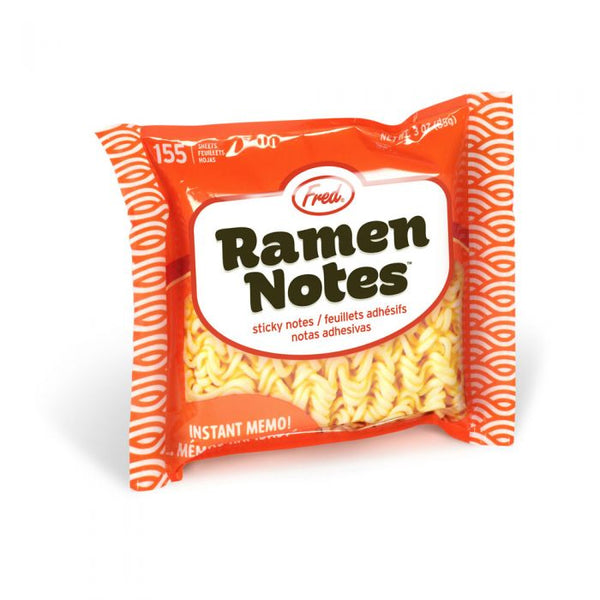 Ramen Notes Sticky Notes - Pharm Favorites by Economy Pharmacy