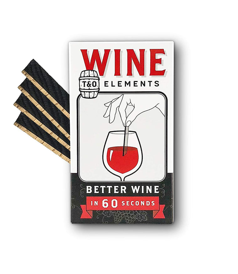 Wine Elements 4 Pack