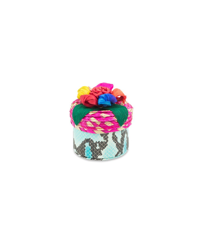Carmen Mini Trinket Box