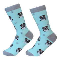 Pet Lover Socks - More Breeds Available