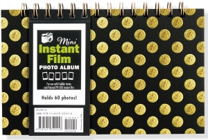 Mini Instant Film Photo Album - Pharm Favorites by Economy Pharmacy