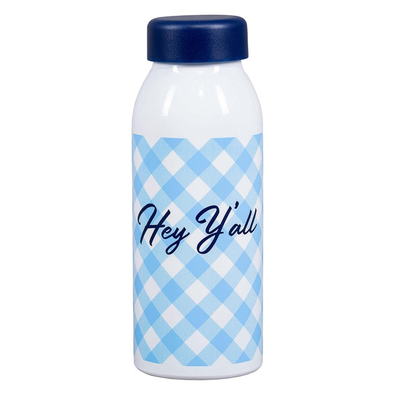 Water Bottle- Hey Y'all - Pharm Favorites by Economy Pharmacy