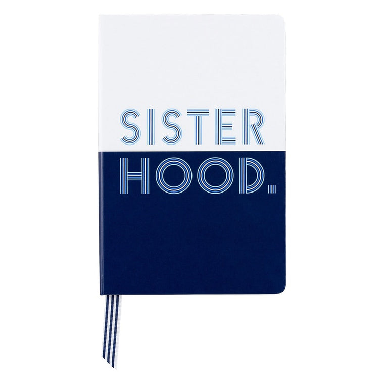 A5 Notebook- Sisterhood