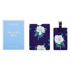Passport & Luggage Tag- Magnolia - Pharm Favorites by Economy Pharmacy