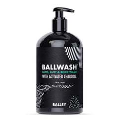 Ballwash Body Wash - Pharm Favorites by Economy Pharmacy