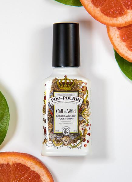 Poopourri: Call of the Wild