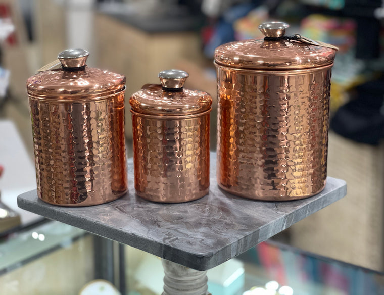 Copper Tin