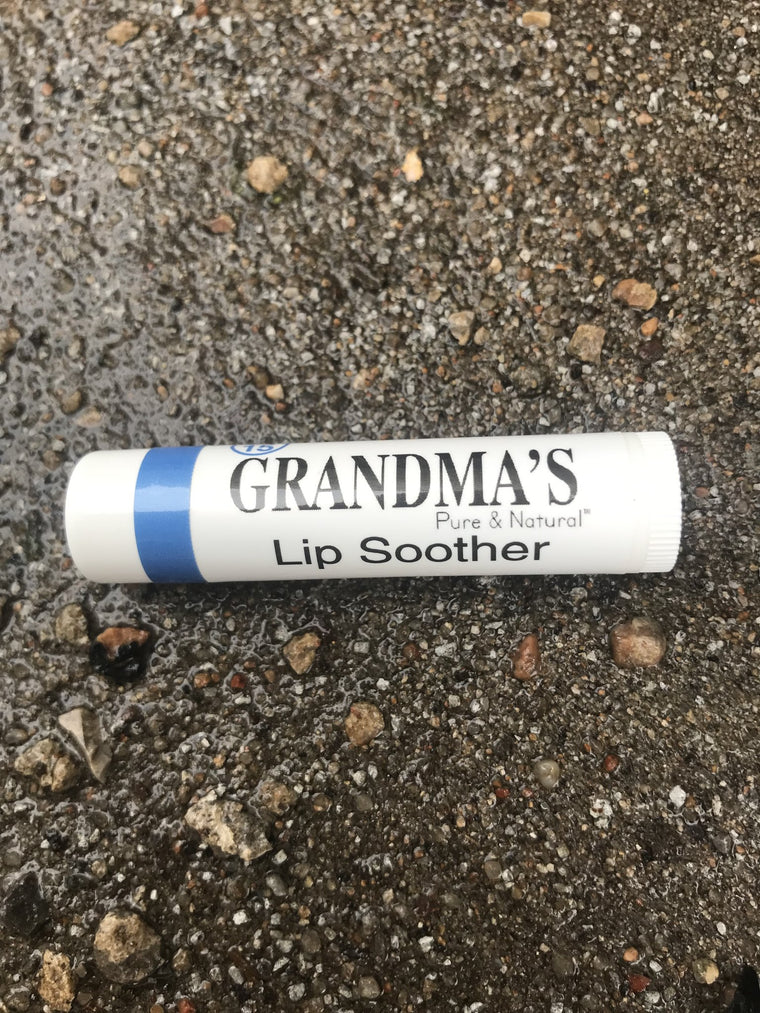 Grandma's Lip Soother