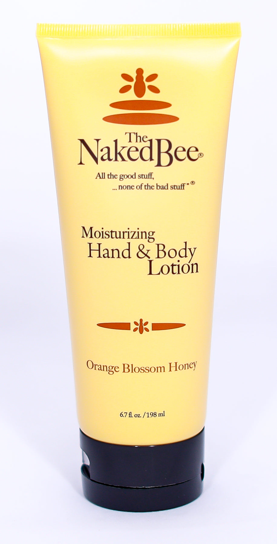 Large Moisturizing Hand & Body Lotion by the Naked Bee - Pharm Favorites by Economy Pharmacy