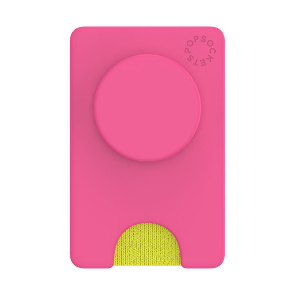 Pop Wallet by Popsocket