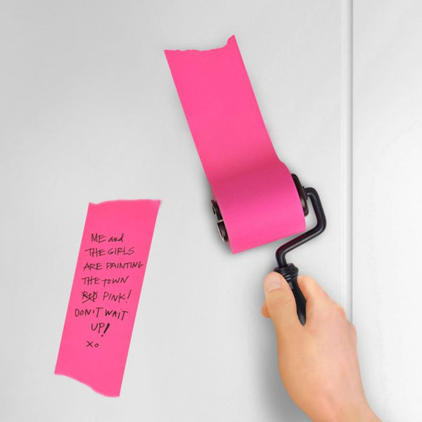 Roller Notes Sticky Notes - Pharm Favorites by Economy Pharmacy
