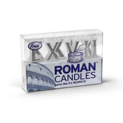 Roman Candles Party Candles - Pharm Favorites by Economy Pharmacy