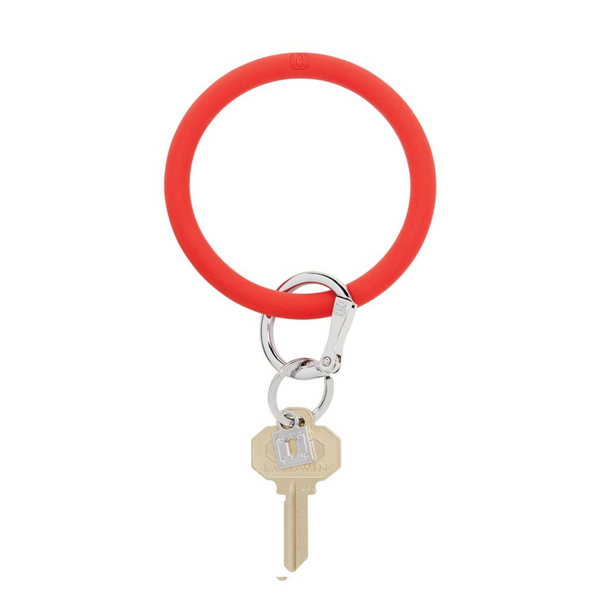 O-Keyring Sport - cherry on top