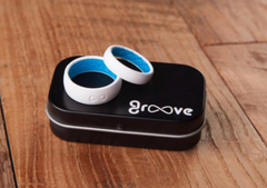 Thin Groove Silicone Rings - Pharm Favorites by Economy Pharmacy
