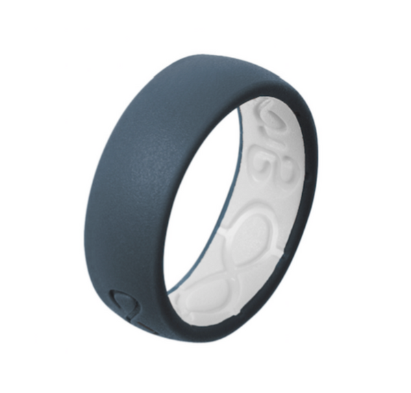 Original Groove Silicone Ring - Ancor