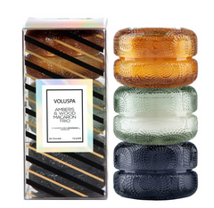 Macaron Candle Gift Set by Voluspa