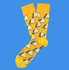 Two Left Feet Socks - Pharm Favorites by Economy Pharmacy