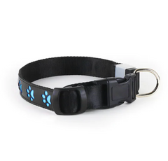 Night Scout Rechargeable Illuminating Dog Collar - Pharm Favorites by Economy Pharmacy
