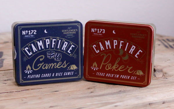 Campfire Games - Pharm Favorites by Economy Pharmacy