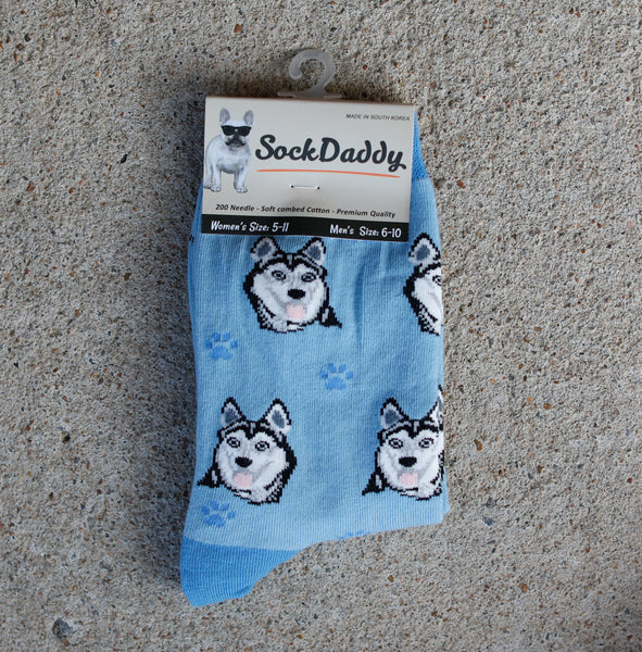 Dog Socks - Pharm Favorites by Economy Pharmacy