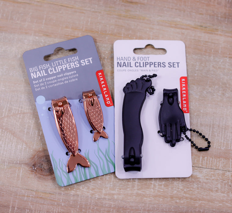 Nail Clipper Sets