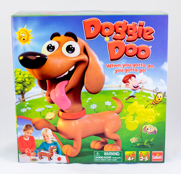 Doggie Doo Game - Pharm Favorites by Economy Pharmacy