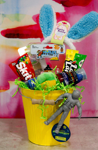 Pre-Made Easter Basket - Medium - Pharm Favorites by Economy Pharmacy