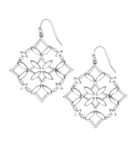 Grace Drop Earrings - Pharm Favorites by Economy Pharmacy