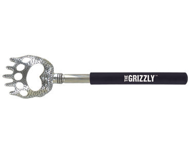 The Grizzly Back Scratcher