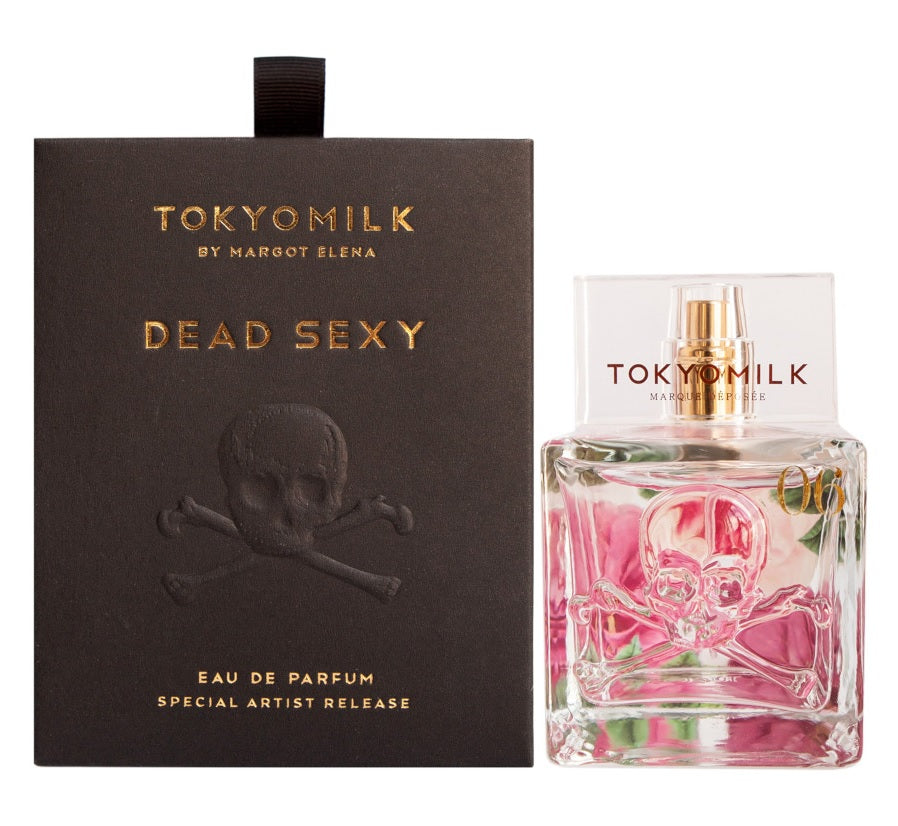 """Dead Sexy"" Eau De Parfum - Pharm Favorites by Economy Pharmacy"