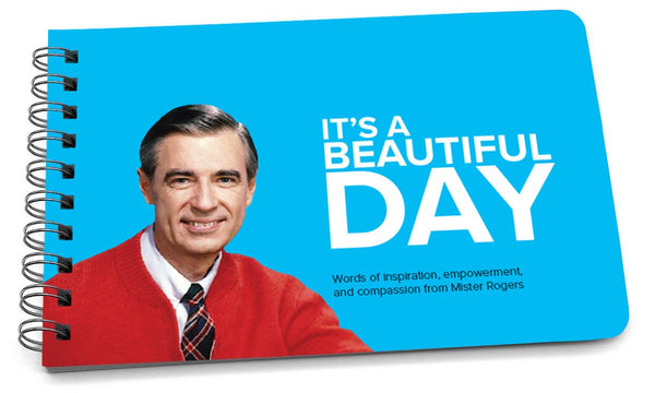 Mister Rogers It's a Beautiful Day