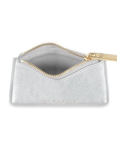 Katie Loxton Alexa Metallic Card Holder