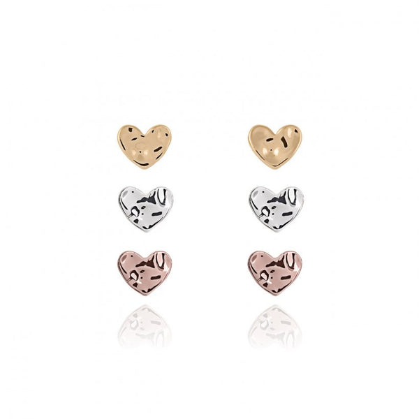 With Love Katie Loxton Earrings
