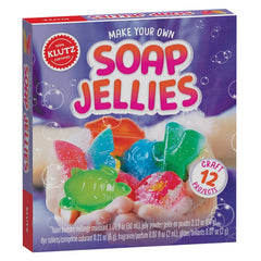 Make Your Own Soap Jellies - Pharm Favorites by Economy Pharmacy
